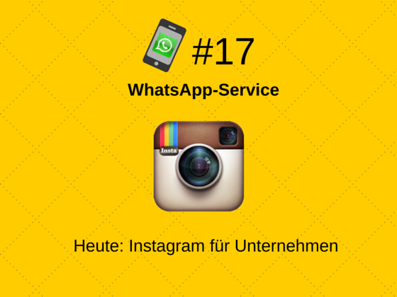 WhatsApp-Service #17