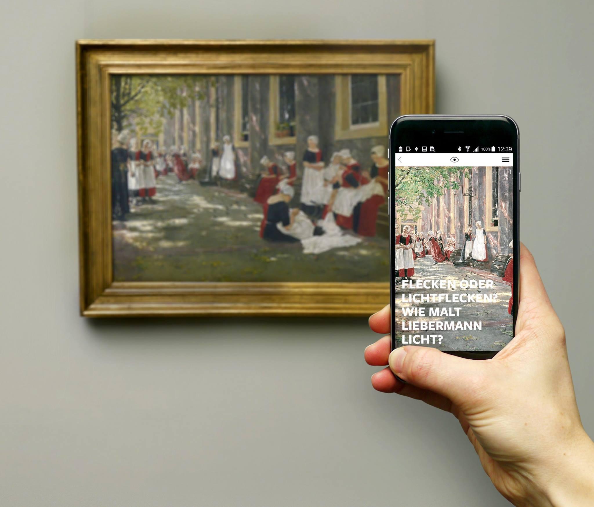 WhatsApp-Service Online #7 – Der digital Pionier der Museen