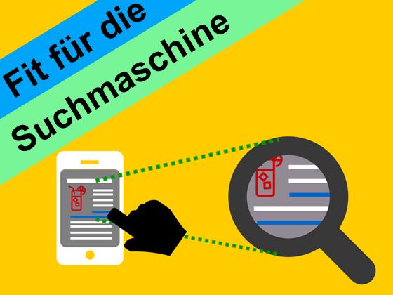 Tipps und Links zur Suchmaschinenoptimierung (SEO)