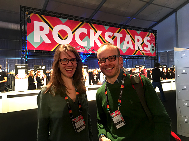 Das Online Marketing Rockstars Festival aus Sicht der Wildsau