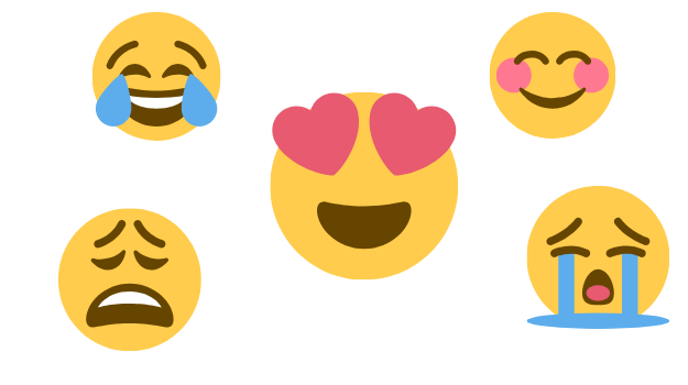 Brandwatch hat analysiert, welche Emojis besonders häufig auf Twitter verwendet werden. Hier das Ergebnis.