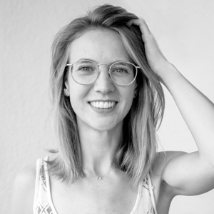 Jessica, unser Content Marketing Strategist